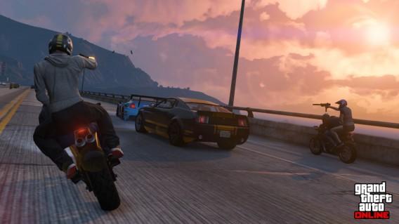 GTA Online : Voler des voitures et les revendre