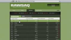 Gana mucho dinero rápido y fácil con CheckMyBAWSAQ, nueva app de GTA 5