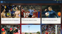 FIFA lanza apps oficiales para iPhone y Android