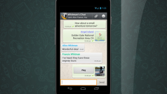 WhatsRemote: usa WhatsApp a distancia desde el navegador