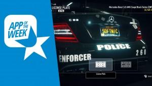 ¿Policía o delincuente? Elige tu bando en Need for Speed: Rivals, la app de la semana