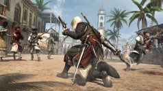 Assassin's Creed 4 ya a la venta para PC: ¿merece la pena descargarlo?