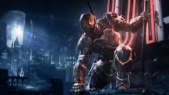 Los francotiradores de Batman: Arkham Origins tienen demasiada puntería