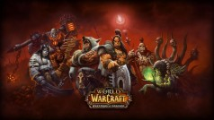 La expansión de World of Warcraft, Warlords of Draenor, saldrá en 2014