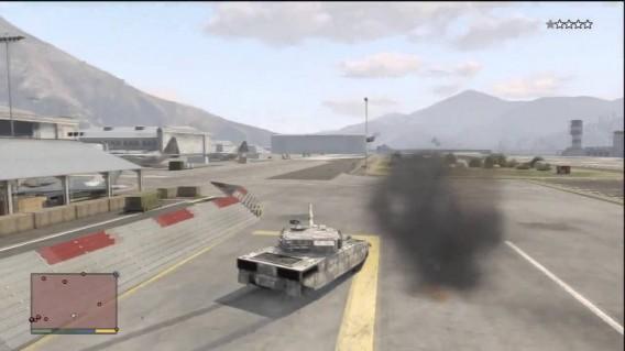 GTA 5 Online trucos