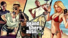 Rockstar puede permitirse lanzar GTA 5 en PC tarde y sin prisas