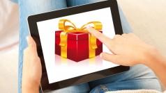 Compras navideñas desde el sofá: 10 aplicaciones de iPad para evitar colas