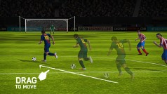 FIFA 14 para iPhone y Android añade torneos online para Ultimate Team