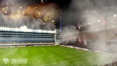 ¿Se rompe la maldición de PES 2014?: nuevo parche añadirá 2 estadios más