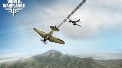 World of Warplanes ya disponible para descargar gratis en tu PC