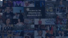 Google Zeitgeist 2013: lo que hemos buscado en internet este año