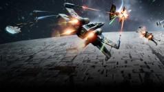 Disney anuncia el juego gratuito Star Wars: Attack Squadrons