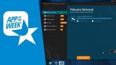 Optimización y seguridad con Advanced SystemCare Ultimate, la app de la semana
