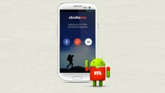 CircleMe, la red social basada en tus intereses, aterriza en Android