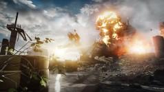 La 1ª expansión de Battlefield 4 llega hoy junto a un parche importante