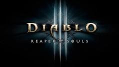 Diablo III: Reaper of Souls será lanzado el 25 de marzo