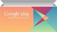 Las mejores apps y juegos de 2013 según Google Play