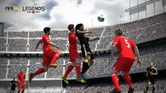 Cristiano, Messi o Ribery...: el Balón de Oro también ocurre en FIFA 14