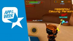 Divertidos combates online en Call of Mini Infinity, la app de la semana