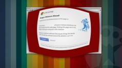 Cuidado con las extensiones de Chrome, algunas te pueden morder...