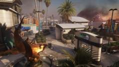 El multijugador de Call of Duty Ghosts te da el doble de XP este finde