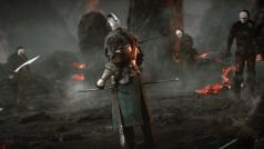 Dark Souls 2 te recompensa al morir por primera vez: logros y trofeos