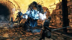 ¿Llegará Dark Souls 2, la pesadilla final de PS3 y 360, a PS4 y Xbox One?