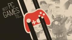 Los mejores juegos de PC para jugar con tu familia