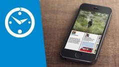 Facebook lanza Paper, Hotline Miami 2, SkyDrive ahora es OneDrive y VLC para Windows 8 en El Minuto Softonic