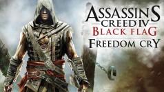 Assassin's Creed 4 Grito de Libertad ya en PS3 y PS4 como juego individual