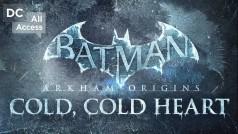 Mr. Frío protagoniza el nuevo DLC de Batman Arkham Origins