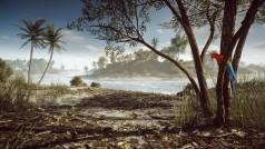 Battlefield 4 rescata el popular modo Titán de Battlefield 2142