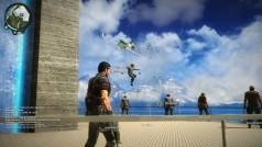 El multijugador de Just Cause 2 tiene un mod para crear tus mundos