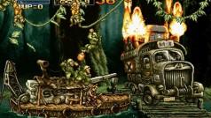 Metal Slug 3 llega a PC este mes con multijugador online cooperativo