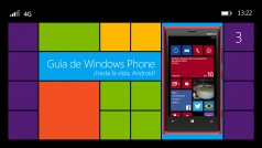 Guía de Windows Phone: de Android a Windows Phone