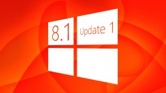 Windows 8.1 Update 1: Microsoft finaliza la actualización