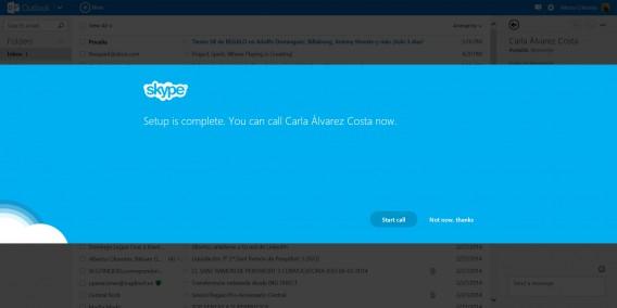 Skype plugin