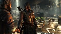 Assassin's Creed 5: imágenes filtradas y mucha información