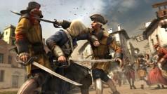 Pista visual de Assassin's Creed 5: toda la familia de Desmond Miles