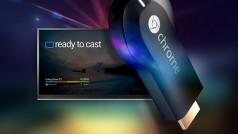 Chromecast llega a España y ya hay apps para sacarle partido