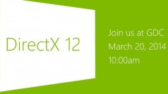 DirectX 12 llegará a Windows 8, eso significa juegos con mejores gráficos