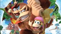 Donkey Kong repite su fórmula de siempre
