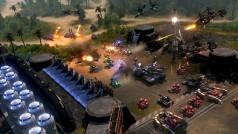 Rumor: End of Nations, el MOBA futurista de PC, ha sido cancelado