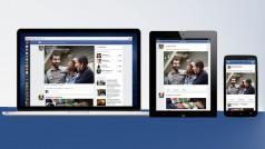 Facebook da marcha atrás y vuelve al diseño clásico