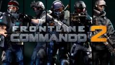 Frontline Commando 2 tiene más contenido gratis: mapas, jefes...