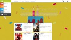 Google Play celebra su aniversario con descuentos en varios juegos (FIFA 14, Asphalt 8, Spiderman...)