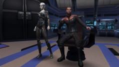 Star Trek Online para Mac funciona con la versión de PC