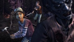 Se filtran los logros / trofeos de The Walking Dead Season 2, Episode 2