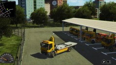 Towtruck Simulator 2015 sale en PC: remolca coches mal aparcados