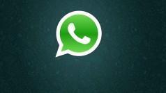 WhatsApp para Android permite esconder la última conexión a todos los usuarios